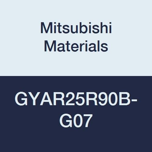 7 mm Grooving Depth 90/° Angle 4.00 mm//4.24 mm Seat Mitsubishi Materials GYAR25R90B-G07 GY Series Mono Block Internal Grooving Holder 25 mm H 200 mm L Right 25 mm W 40 mm Neck