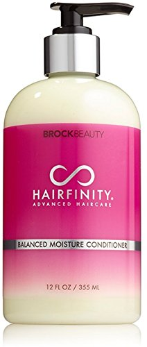 Beauty Hairfinity Balanced Moisture Conditioner product image