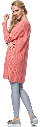 Merry Style Pullover para mujer MSSE0029 Nude