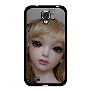 Barbie Girl Designs Printed Fashion Cute Hard Back Cover Case for Samsung Galaxy S4 I9500
