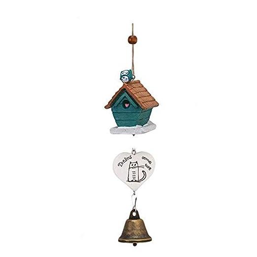 Adornos colgantes para manualidades, adornos, jaula para pájaros ...