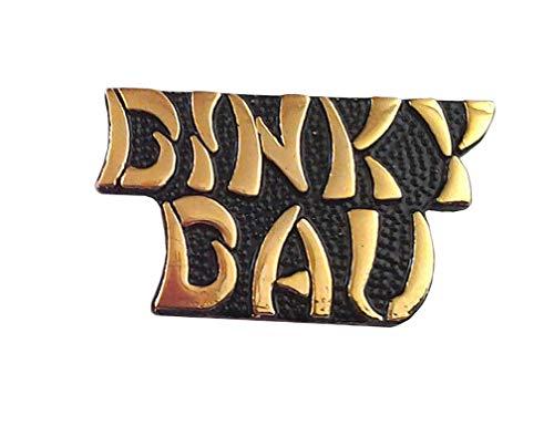 (Dinky DAU Military Veteran Vietnam Hat Pin 15334 HO)