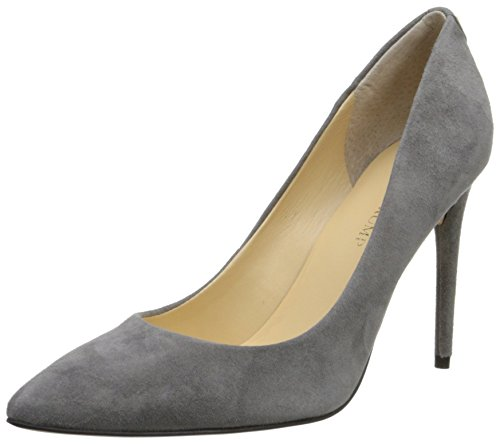 Gray Dress Ivanka Kayden4 Women's Trump Pump wqnSSX6CTp