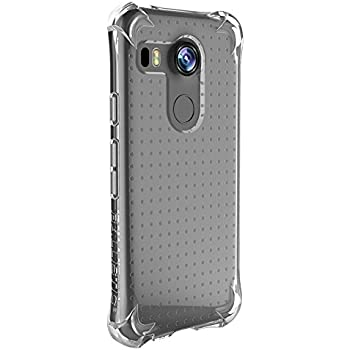 Amazon.com: Nexus 5X Case, Cruzerlite Bugdroid Circuit Case ...