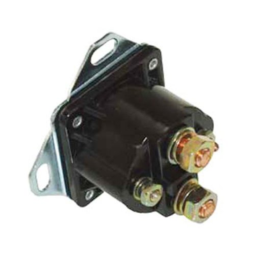 Original Engine Management SS4 Starter Solenoid - 1986 Mercury Topaz Engine