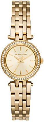Michael Kors Darci Women s Three Hand Wrist Watch
