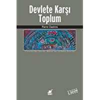 DEVLETE KARŞI TOPLUM