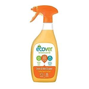 Amazon.com: Horno y Fuegos limpiador – 16.9 fl oz: Home ...