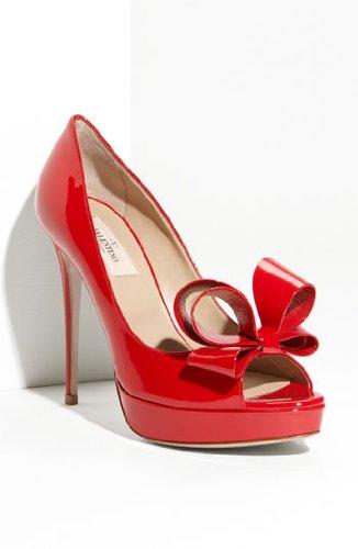 0c9154024e6a2 Valentino Couture Bow Platform Pump: Amazon.ca: Shoes & Handbags