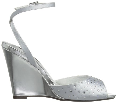 Delef Victoria Sandalen Fashion Plata 14v0701 Damen xAw1pS