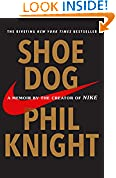 #10: Shoe Dog: A Memoir by the Creator of Nike
