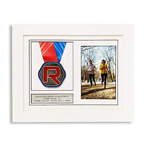 """Used, Race Framers 11"""" Wide by 8.5"""" Tall Medal Display Frame for sale  Delivered anywhere in USA"""
