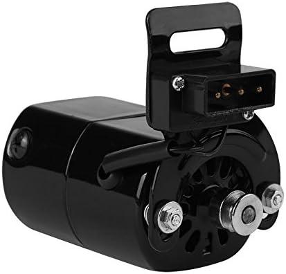 SHIJING 220V 100W Máquina de Coser Motor 7000 RPM K-Bracket 0.5 ...