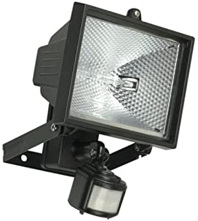 Byron byres24 home security lighting amazon lighting 400w garden halogen floodlight security light with motion pir sensor outdoor cheapraybanclubmaster Image collections