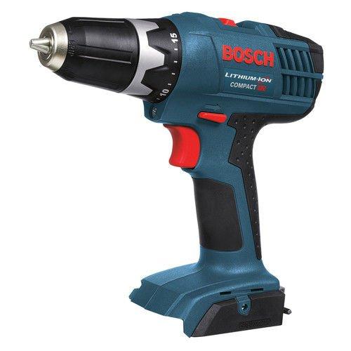 Bosch Bare-Tool DDB180B 18-Volt Lithium-Ion 3/8-Inch Cordless (Bosch Drill)
