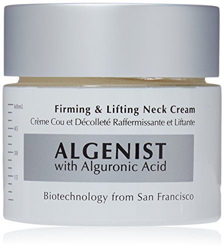 Algenist Firming and Lifting Neck Cream, 2 Ounce