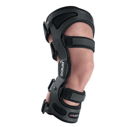 FUSION OA Functional Knee Brace, Right Medium - Nationwide Fusion