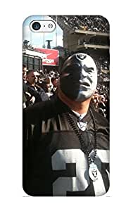 Ednahailey New Arrival Nmbjhh-4207-xifoukx Premium Iphone 5c Case(oakland Raiders Nfl Football W)