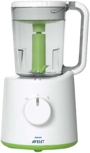 Robot de cocina philips avent