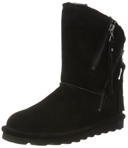 Boot Black BEARPAW Fashion Women's Mimi wzRXqH0z