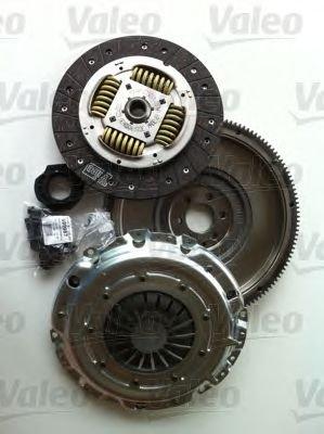 MILPAR Kit de embrague + Volante Motor rígida A3 (8P1) 1.9 TDI/A3 (8P1) 1.6 TDI: Amazon.es: Coche y moto
