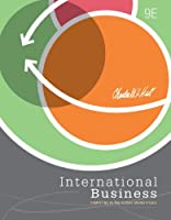 International Business, 9th Edition