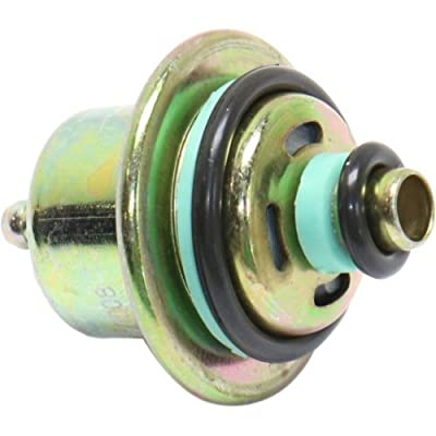 Fuel Pressure Regulator compatible with New Yorker 90-96 / Lefts 94-97 Straight Nipple Orientation: Automotive