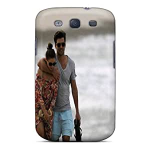 RxNHVMr6465dQFTh Anti-scratch Case Cover Mialisabblake Protective Couple Case For Galaxy S3