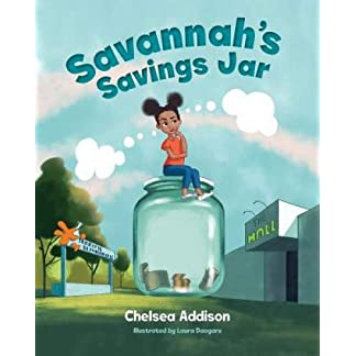 Savannah's Savings Jar