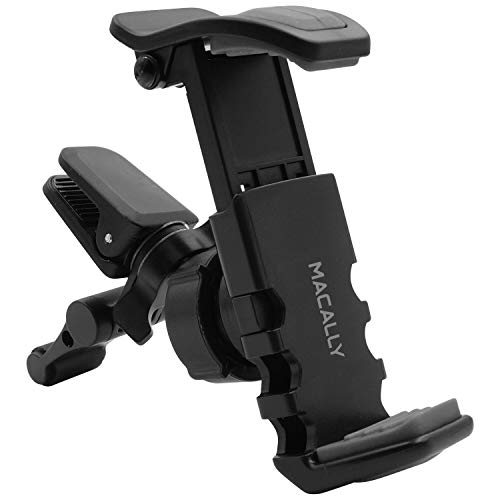 - Macally Universal Car Air Vent Phone Holder Mount for iPhone Xs XS Max X 8 8 Plus 7 7 Plus SE 6s 6 Plus 6 5s 5 4s 4 Samsung Galaxy S10 S9 S8 S7 LG Nexus Sony Nokia etc.