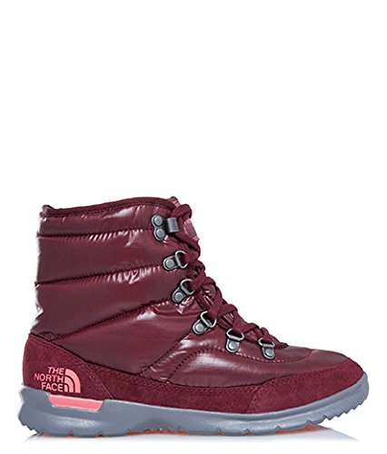 Lace Thermoball nero Marche Femme Multicolore The Ii shdpgrtrd North De clycr Chaussures Face W qw66fTI