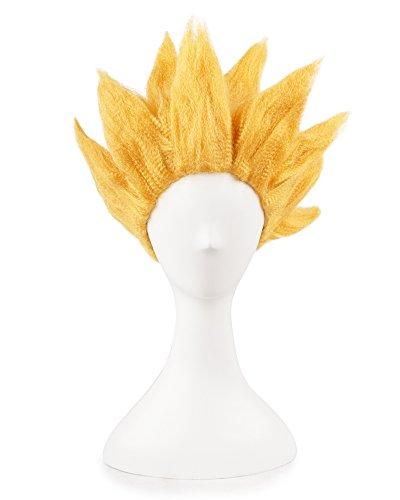 Miccostumes Mens Dragon Ball Cosplay product image
