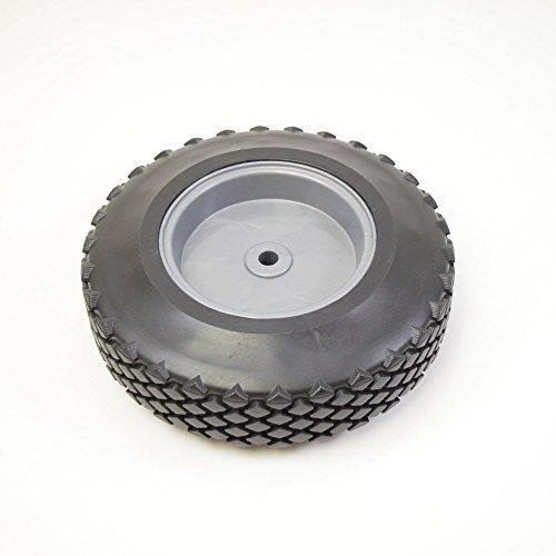 Generac 0G8651 Plastic Wheel - 9.5