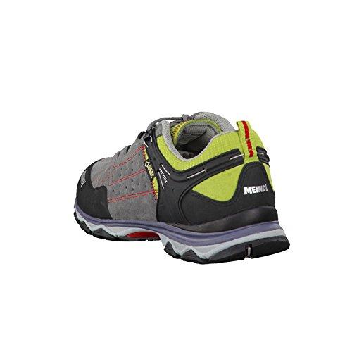 Meindl Ontario Gore-Tex Men's Hiking Shoes grau (231)