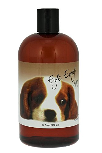 Eye Envy Solution 16Oz Dog
