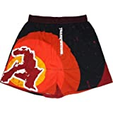 Transformers Vector Field Boxer Shorts, Large