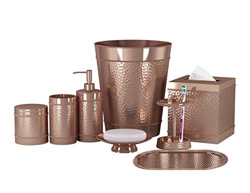 Copper Bathroom Accessories - 3