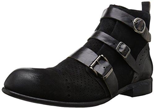 taupe Boot Jo 4290 Ghost Black Mens ZnxXZ