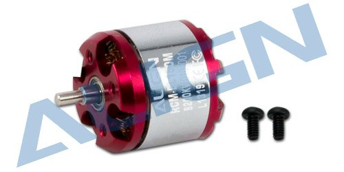 Align/T-Rex Helicopters 150M Main Motor Set