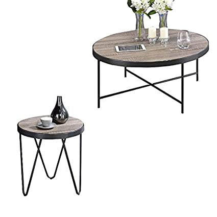 Flash Furniture 23.75 Square Red Metal Indoor-Outdoor Table Set with 2 Stack Chairs