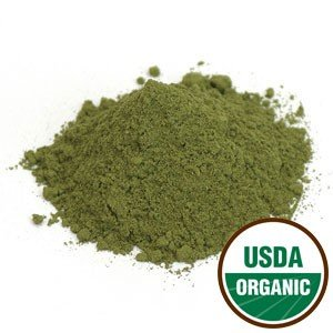 Mint 453 - Organic Peppermint Leaf Powder