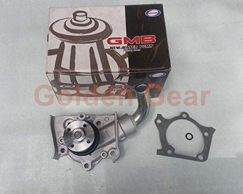Water Pump Daihatsu Hijet Atrai S80C S80P S81C S81P, used for sale  Delivered anywhere in USA
