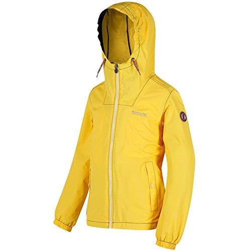 23ed9c2c41a2 Regatta Children s Henryson Waterproof Shell Jacket  Amazon.co.uk ...
