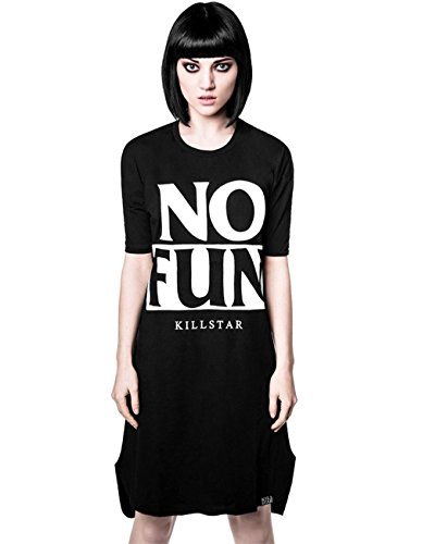 Women's Killstar Black Dress Killstar Shirt Women's Shirt t1PRqnxaw1
