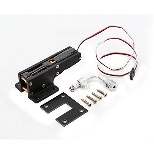 E-flite Nose Gear Electric Retract Unit (1): Carbon-Z T-28