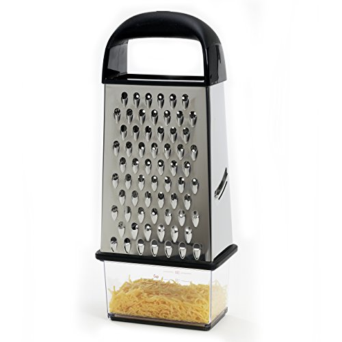 Good Cook Stainless Grater Catcher product image