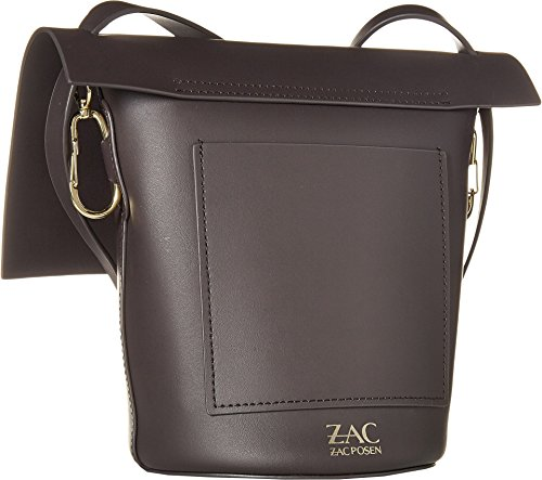 Solid ZAC Womens Zac Crossbody Posen Shadow Belay xwqU0zF