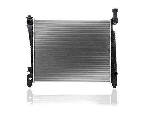 - Radiator - Pacific Best Inc For/Fit 13200 Jeep Grand Cherokee Dodge Durango 3.6L 5.7L PT/AC