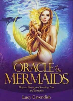 Oracle of the Mermaids Tarot Deck