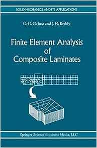 Finite Element Analysis of Composite Laminates (Solid